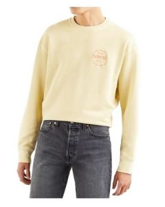 LEVI'S FELPA RELAXED T2 GRAPHIC